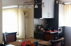 Apartament 2 nivele -100 mp