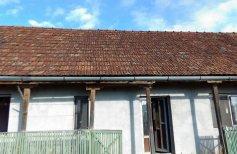 Casa la 50 km de Zalau