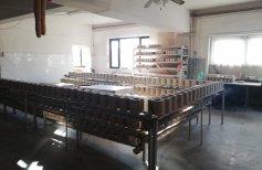 Spatiu productie + apartament zona industriala