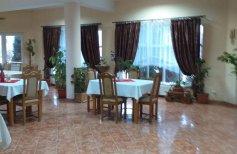 Pensiune langa Zalau cu restaurant si 10 camere