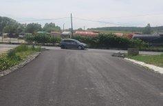 Vanzare teren intravilan 1,5 ha in zona industriala la E 81